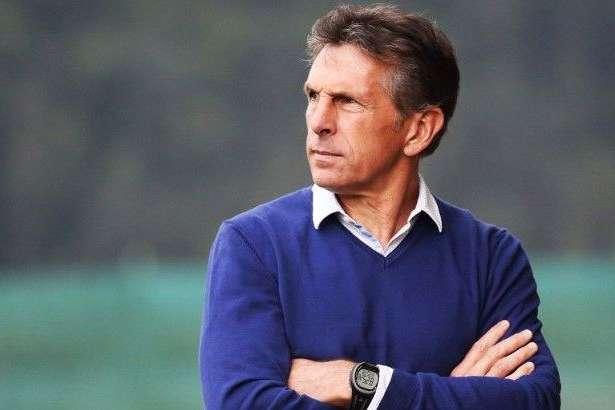 Клуб англійської Прем'єр-ліги отримав нового головного тренера