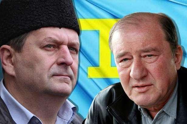 ВМининформполитики назвали четкое время прилета Чийгоза иУмерова встолицу Украинского государства