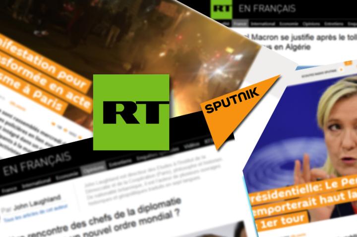 Twitter заборонив розміщувати будь-яку рекламу акаунтамRT і Sputnik