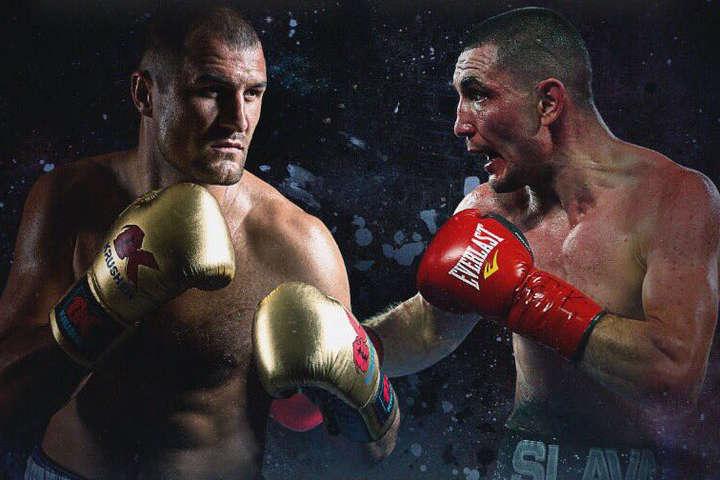 Український боксер отримав право натитульний бій проти російського екс-чемпіона світу