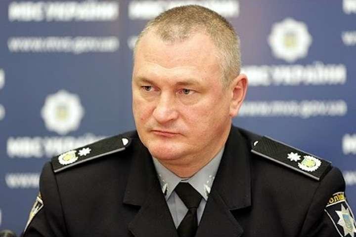 Найбільш спокійна криміногенна ситуація - у західних областях України - Князєв