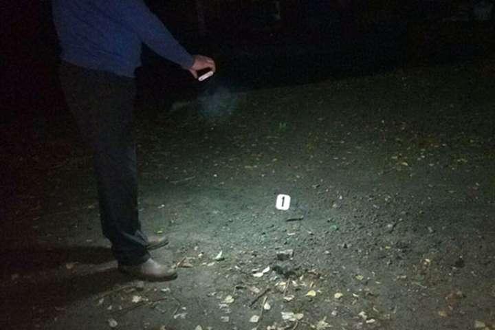 УДонецькій області чоловік підірвав гранату укафе