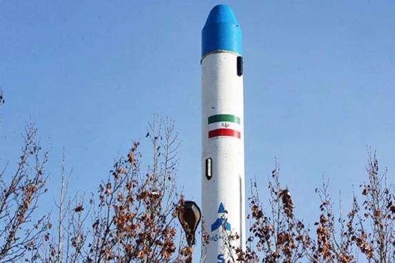 Президент: Іран продовжить виробництво балістичних ракет
