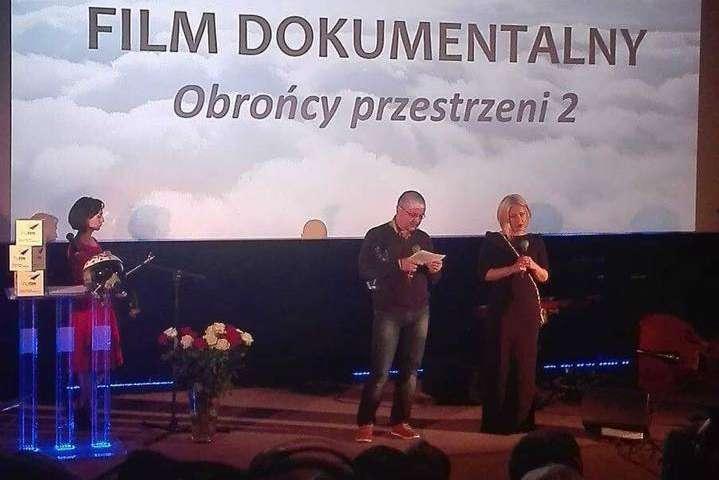 Фільм про збитий Ан-26 здобув перемогу нафестивалі уВаршаві