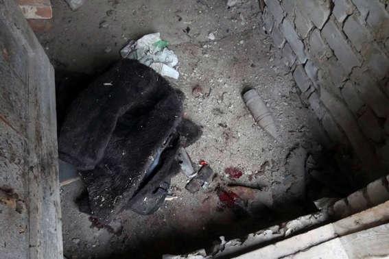 НаХарківщині через вибух снаряду загинув місцевий мешканець