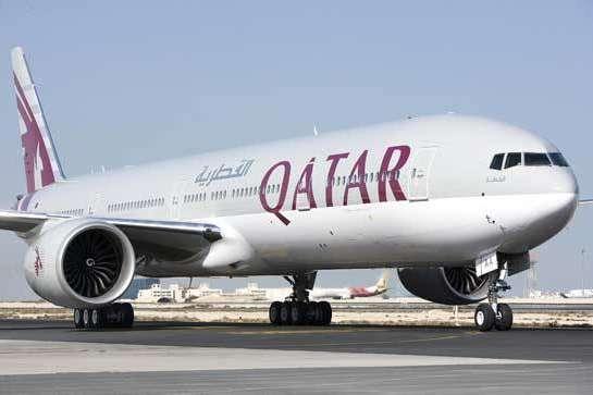 Qatar Airways запускає два щоденні рейси із Києва доДохи