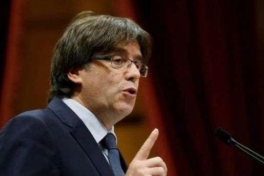 Колишній глава Каталонії полетів доБельгії. Проситиме притулок?