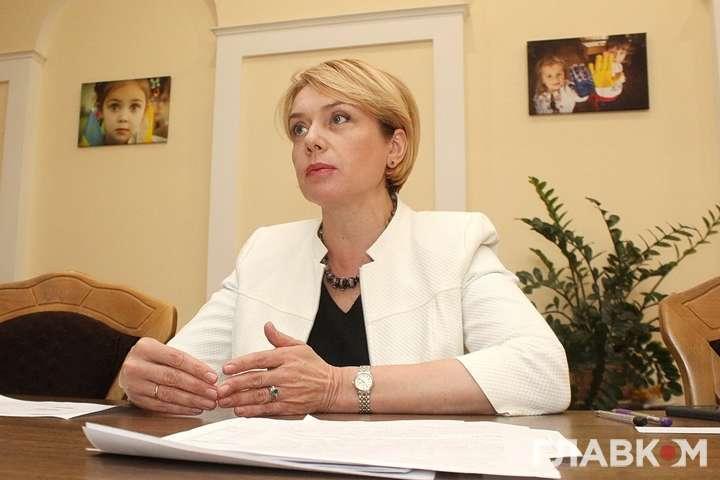 Міністр освіти України зустрілася зекспертами Венеціанської комісії