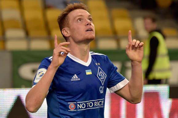 Динамо перемогло Янг Бойз тавийшло в1/16 фіналу Ліги Європи