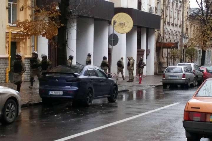 Затримання сина Авакова: глава МВС заявив про політичний тиск