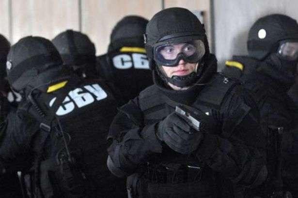 СБУ, поліція і прикордонники посилять антитерористичний режим