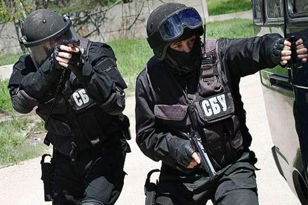 СБУ завтра проведе масштабні антитерористичні навчання на Дніпропетровщині
