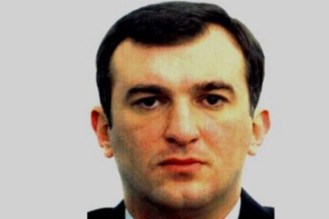 Соратник Саакашвілі хотів в'їхати вУкраїну зафейковим паспортом