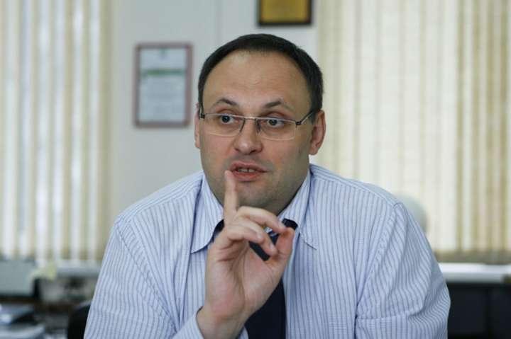 У Генпрокуратурі розповіли, що сприяло екстрадиції Каськіва