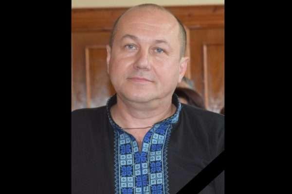 Тука вказав наймовірні мотиви вбивства депутата у Сєвєродонецьку