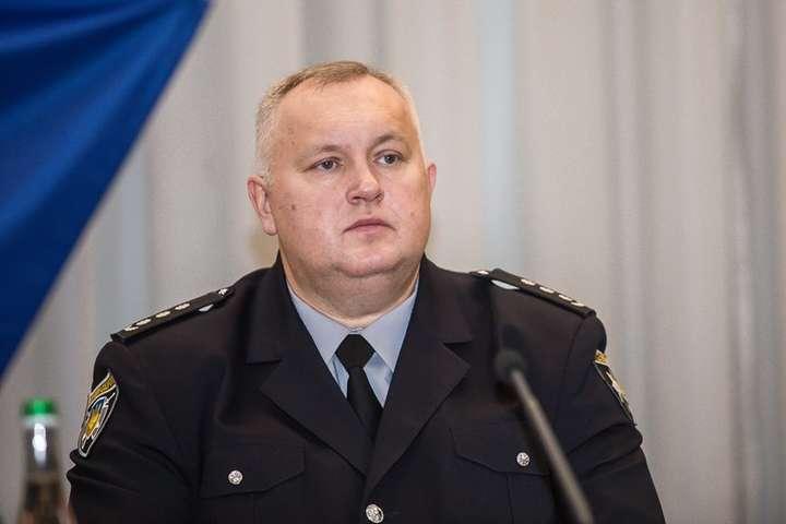 Стало известно, кто заменит напосту руководителя милиции охраны генерала-взяточника Будника