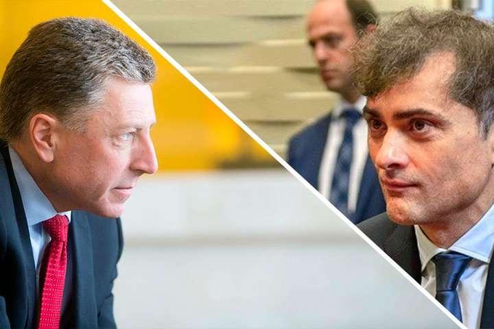 США запропонували Україні відмовитися від своєї резолюції щодо миротворців