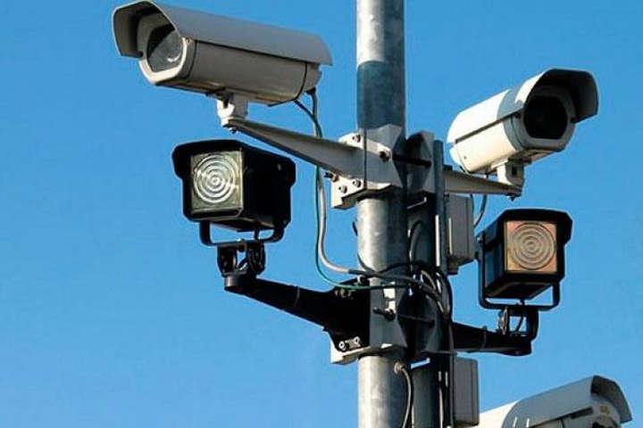Кличко обіцяє збільшити кількість відеокамер уКиєві до10 тис