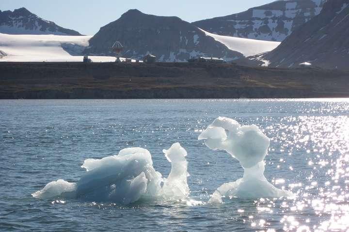 Дослідження: у глобальних змінах клімату винне людство