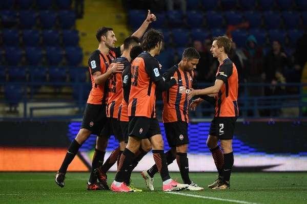 «Шахтар» обіграв навиїзді «Маріуполь» впоєдинку УПЛ