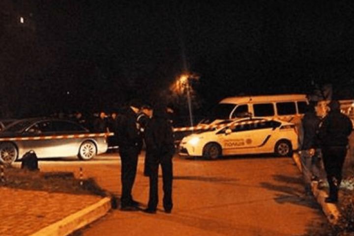Вбитий уХаркові бізнесмен був причетний довбивства Вороненкова— Луценко