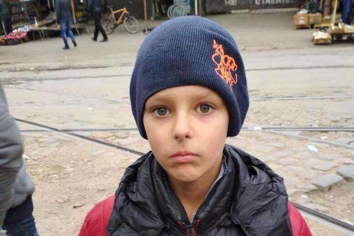 ВОдессе сдетской площадки похитили ребенка