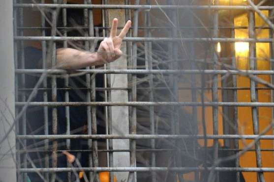 Меджліс: УКриму перебувають 57 політв'язнів