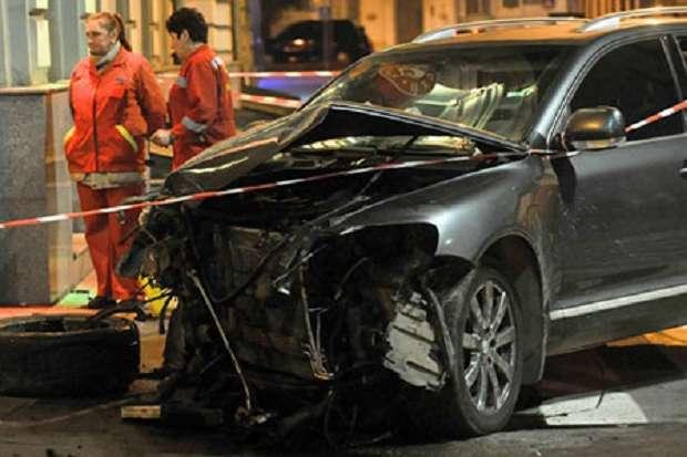 Кривава ДТП уХаркові: суд невизнав потерпілим водія Volkswagen