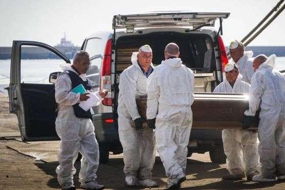Італія розслідує смерть 26 жінок з мігрантських човнів