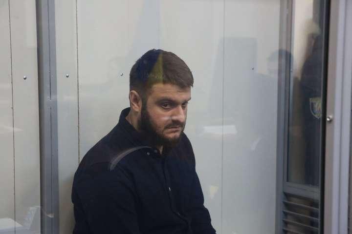 Прокурори оскаржили відмову суду заарештувати Авакова-молодшого таЧоботаря