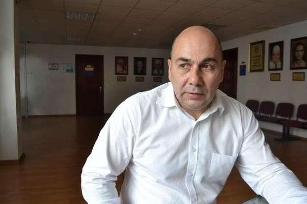 «Хыместо»: украинский чиновник насмешил незнанием римских цифр