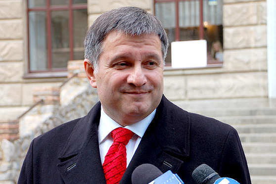 УБПП запропонували включити допорядку денного звільнення Авакова