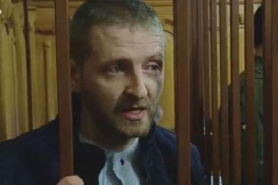 Прикордонник Колмогоров планує повернутися наслужбу