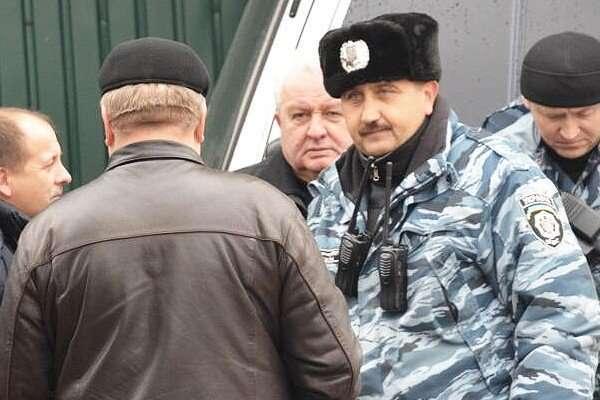 Росія відмовила Україні векстрадиції екс-начальника «Беркута» Кусюка