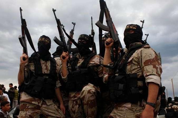 ЗМІ: УСирії оточили останнє місто, підконтрольне «ІД»