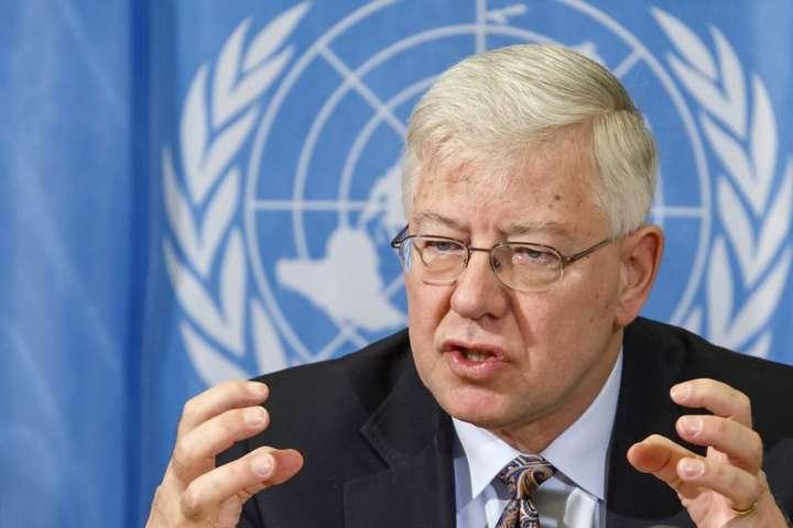 ООН: НаДонбасі понад мільйон людей може втратити доступ дочистої води