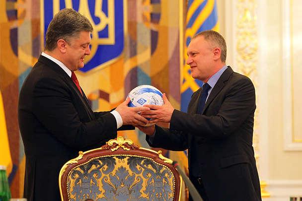 Динамо попросило УПЛ зіграти матч уМаріуполі