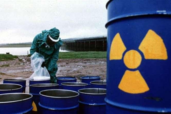 ВУкраїні почали будувати ядерне сховище затехнологіями США