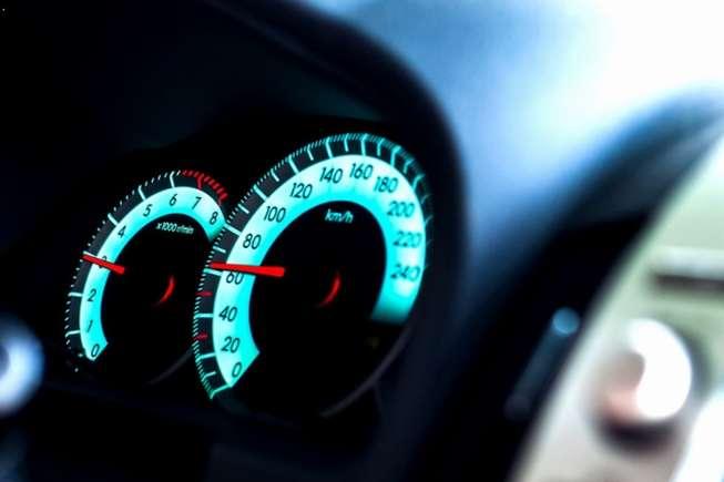 МВС запропонувало зменшити максимальну швидкість внаселеному пункті до50 км/год