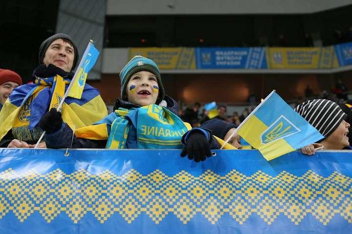 Якзбірна України забивала після повернення доЛьвова 5