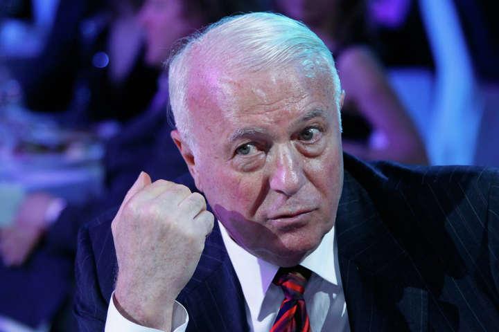 Російського телеведучого знайшли мертвим