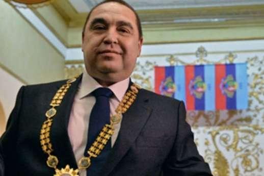 Бойовики ЛНР вирішили добувати золото наДонбасі