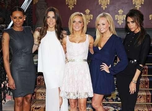 Група Spice Girls повернеться насцену в2018,— ЗМІ
