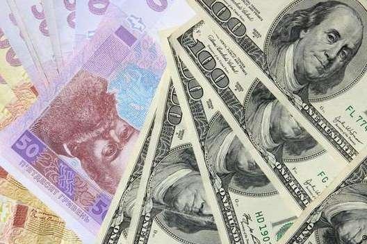 Standard & Рoor's зробило прогноз курсу гривні до долара на найближчі роки