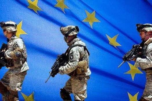 Країни ЄС почали формування військового союзу