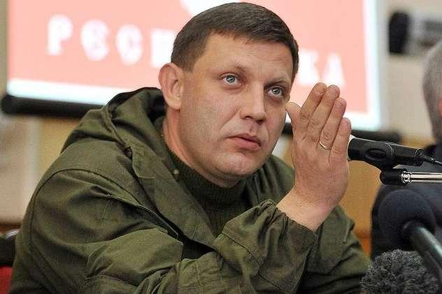 Наокупованому Донбасі бойовики будуть вилучати урожай у місцевих жителів