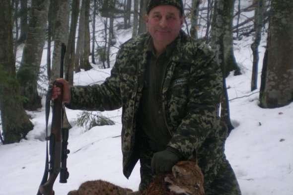 Держлісагентство обіцяє перевірити інформацію про відстріл закарпатським лісничим червонокнижних тварин