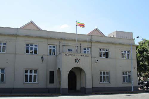 У Зімбабве почався військовий переворот