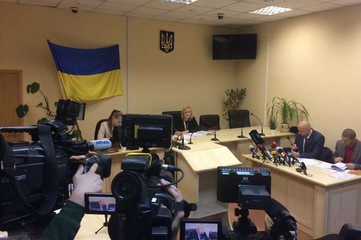Авто совзрывчаткой вКиеве: уАвакова проинформировали детали