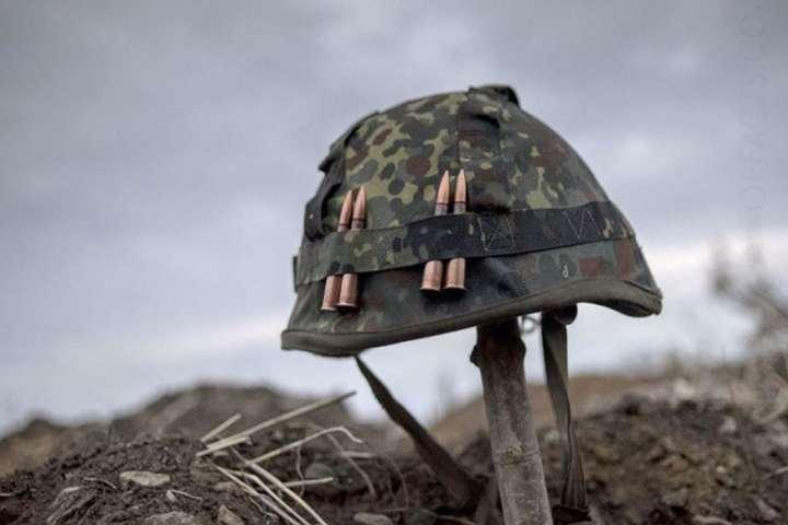 Бойовики гатять згранатометів поНоволуганському— Зона АТО